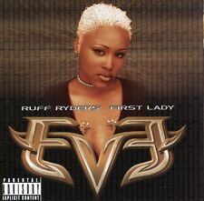 Eve - Eve: First Lady of Ruff Riders [New CD] Explicit