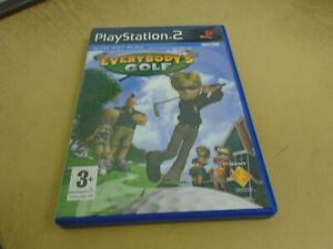 Everybody's Golf - PS2