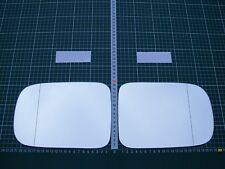 Außenspiegel Spiegelglas Ersatzglas Dodge Ram 2500 ab 1994-2001 Li oder Re asph
