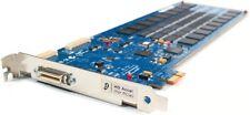 Digidesign Avid HD ACCEL PCIe Card ProTools HD + FLEX Cable  / Rechg + GEWÄHR