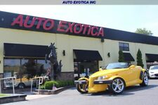 New Listing2000 Plymouth Prowler