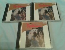 Lot 3 THE MANTOVANI ORCHESTRA COLLECTION CDs Vol 1,2,3 Madacy Canada NM Mint