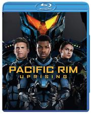 Pacific Rim: Uprising (Blu-Ray + DVD)