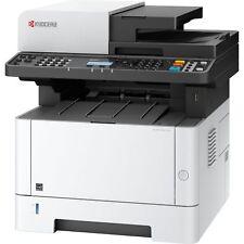 Kyocera ECOSYS M2135DN, Multifunktionsdrucker, grau