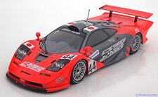 1:18 Minichamps McLaren F1 GTR #44, 24h Le Mans 1997 ltd. 1600 pcs.