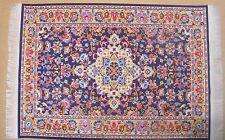 Escala 1:12 27cm X 20m alfombra turca tejida de casa de muñecas en miniatura Alfombra PLC
