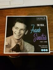 The Real Frank Sinatra Ultimate Cd Collection
