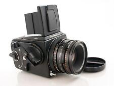 Hasselblad 503 CX 80mm CF A12 magazine Acute Matte screen #1775