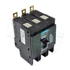 Siemens Circuit Breaker Bqd3100 Bqd 3100 3p 90a 480v New In Box 1 Year Warranty
