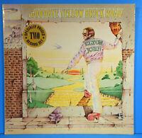 ELTON JOHN GOODBYE YELLOW BRICK ROAD 2X LP 1973 RE '80 PLAYS GREAT! VG+/VG+!!A