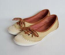 Fred Perry Schuhe Frau B5154W Lottie H24 Coral