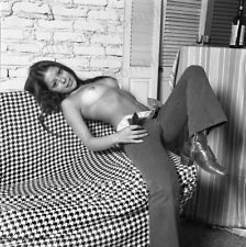 8x10 Print Sexy Model Pin Up Marge McCain by Vogel 1968 #M92