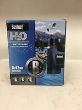 Bushnell H20 Waterproof Binocular 8x42mm Brand New In The Box Shipping Is Free