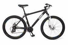 Mountainbike Fahrrad 26 Zoll MTB Damen Herren Scheibenbremsen, 21 Gang, Downhill