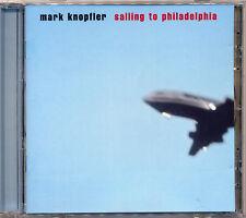 MARK KNOPFLER Sailing To Philadelphia HDCD CD
