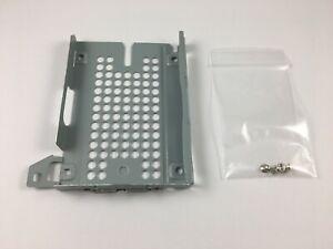PS3 Slim Hard Drive OEM Metal Cage HD Caddy Bracket 120GB 160GB 250GB 320GB