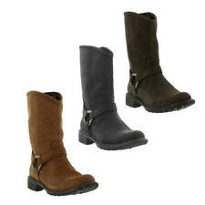 Timberland Low Heel (0.5-1.5 in.) Mid-Calf Boots for Women