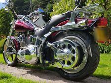 Harley Davidson Softail (Custom)  1450cc - 2004