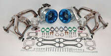 1982 - 1992 Chevy Camaro Trans Am SBC NEW Twin Turbo TT 750hp F-body 5.7 350 305