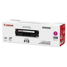 Canon Genuine CART-418M MAGENTA Toner For MF8350CDN MF8380CDW - 2,900 Pages