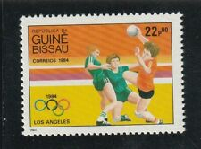 Volleyball, Olympic Los Angeles 1984,
