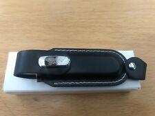 Aston Martin 8GB Leather USB Stick with Photos