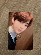 Golden Child Sungyoon Pump it Up Makestar Pre-Order Limited Edition Photocard