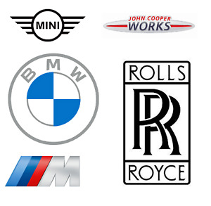 BMW & MINI Genuine Parts As Requested - All Parts Are OEM And Brand NEW
