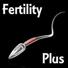 MALE FERTILITY PLUS.....IMPROVES YOUR SPERM COUNT BY 500%.....2 Month Course....