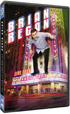 Brian Regan: Live from Radio City Music Hall [New DVD] Widescreen, Sensormatic