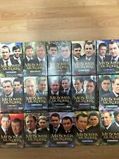 Midsomer Murders Series 1-15 (DVD Format)