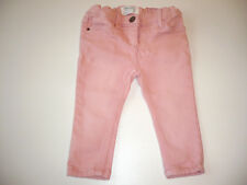 süße slim Jeans in Gr.74/80 rosa ( Zwillinge )