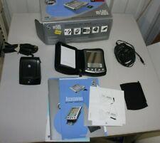 Palm m505 Color Handheld/Desktop Original - W/ Charger/Manual