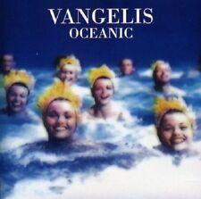 Vangelis Oceanic CD NEW SEALED 1996