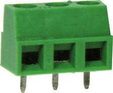 Vta conectar PCB bloque terminal de 5.08 mm 12P horizontal