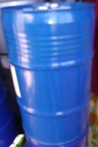 60 Liter Ölfass  , Feuertonne , Metallfass ..