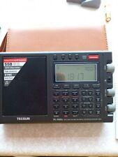 TECSUN PL990x High Performance Shortwave Radio SSB Pristine Condition