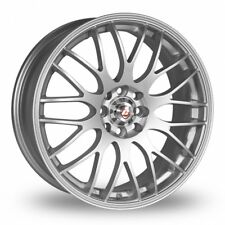 "ALLOY WHEELS 15"" S CALIBRE MOTION FOR AUDI 80 90 100 MAZDA 121 2 SAAB 900 4x108"