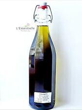 Kalamata Extra Virgin Olive Oil Greek Cold Pressed Unfiltered 1L Glass Bottle