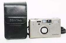 CONTAX T3 Carl Zeiss Sonnar 2.8/35 T* Film Camera Ref No 574