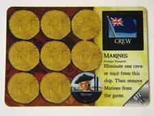 Pirates PocketModel Game - 072 MARINES