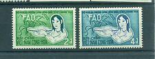 EMBLEMI - EMBLEM SOUTH VIETNAM 1960 FAO Conference