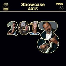 Showcase 2013 - 23000 OPUS3 SACD