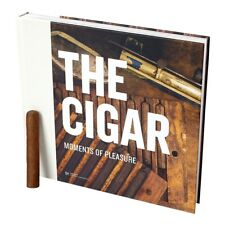 The Cigar: Moments of Pleasure