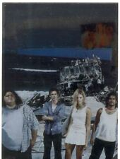 Lost Season 1 Missing Oceanic 815 Chase Card M2