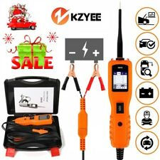 automotive electrical testers \u0026 test leads for sale ebay12v powerscan car circuit tester probe electrical power avometer diagnostic tool