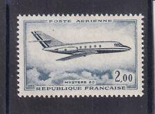 France année 1965 Poste aérienne  N°42** réf 5341