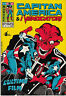 Capitan America & I Vendicatori N 12 Marvel Star Comics 1990 --M5