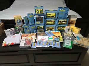 Fallout Loot Crate Lot