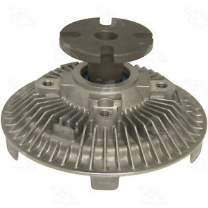 Engine Cooling Fan Clutch 4 Seasons 36980